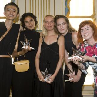 Andam Prize 2019 - Paris - June2019